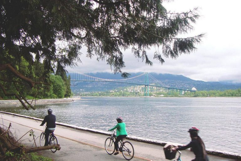 Bike Trips You Need to Take in Canada