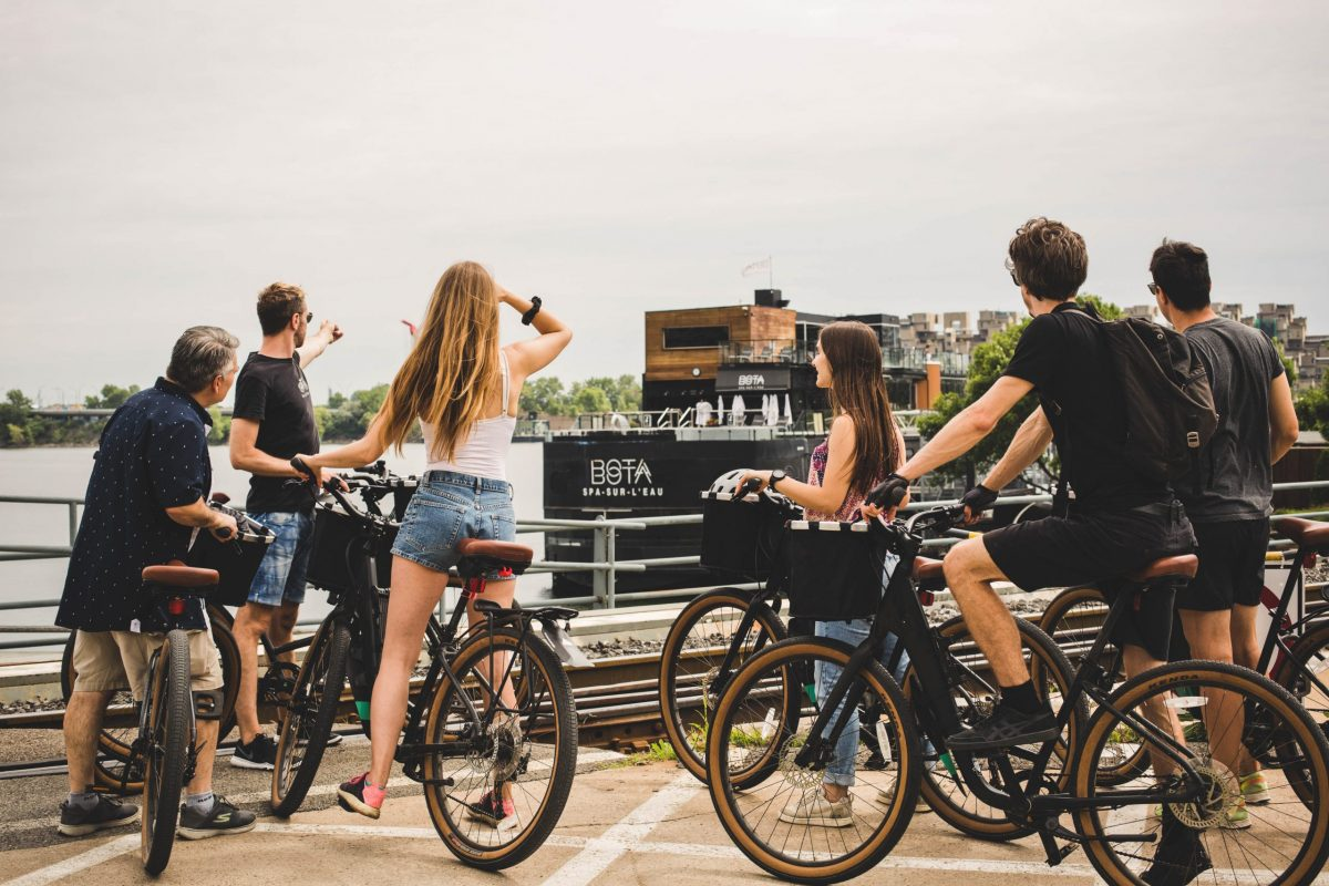 The Best Cycling-Friendly Cities in Canada